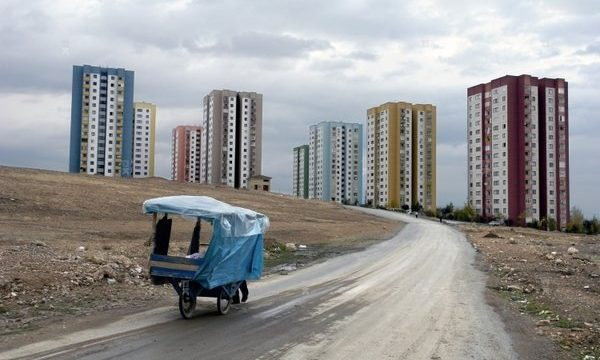 """Fault Lines: Turkey East West"""