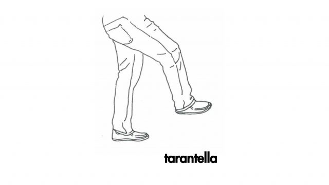ADD_ 5 / Agenzia Dancing Days / Tarantella