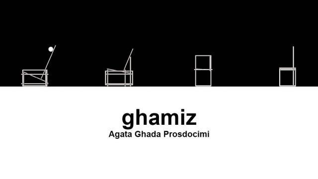 I.STANZA contemporanea 5 / Ghamiz