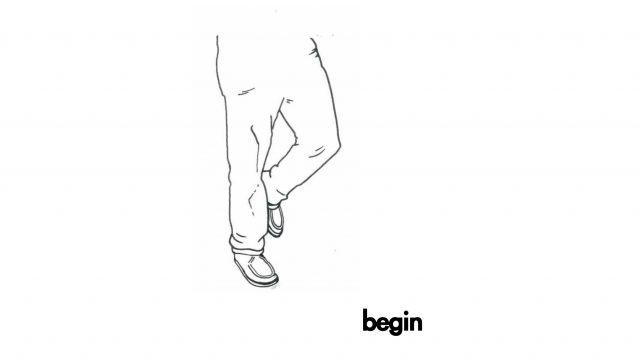 ADD_3 / Agenzia Dancing Days / Begin