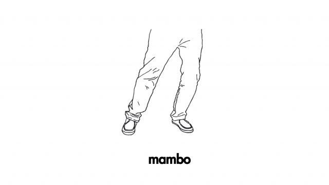 ADD_ 9 / Agenzia Dancing Days / Mambo
