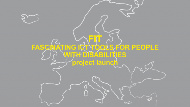 Fascinating ICT Tools for People with Disabilities