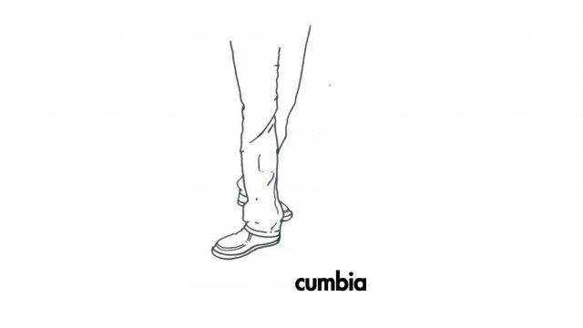 ADD_ 10 / Agenzia Dancing Days / Cumbia