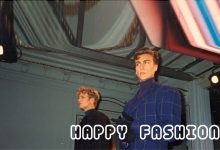 HAPPY FASHION/FELICE MODA imprese stilismi e contromode