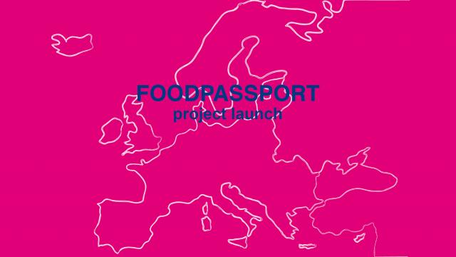 Food Passport