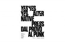 YES, YES, YES alternative press / FREEbook