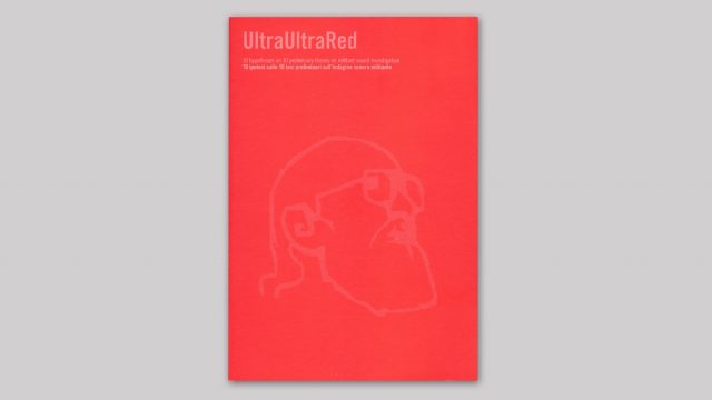 UltraUltraRed
