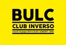 Bulc / club inverso