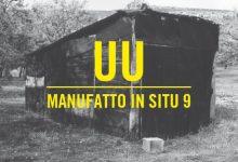MANUFATTO in SITU 9 installazione manifesto di intervento nel paesaggio della città-margine