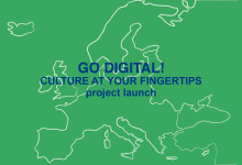 Go Digital! Culture at your fingertips