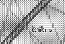 Social Computing / The artist and the social-media networking