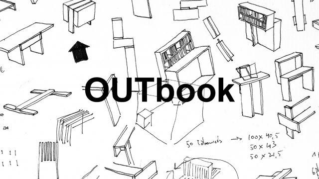 OUTbook / moltiplicazioni e sconfinamenti del libro d'artista