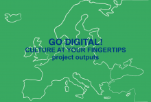 GD_Go digital! Culture at your fingertips