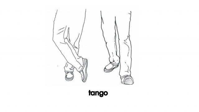 ADD_12 / Agenzia Dancing Days / Tango
