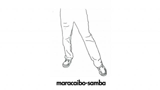 ADD_2 / Agenzia Dancing Days / Maracaibo-samba
