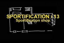 SP_13 / Sportification shop