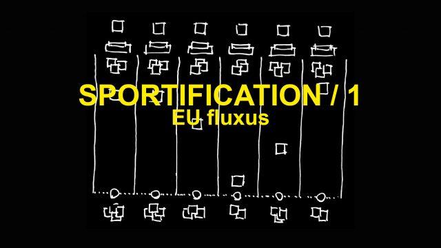 SP_1 / Eu fluxus