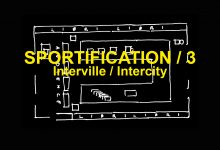 SP_3 / Interville / Intercity