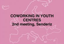 CO_Promotion of key competences of youth by coworking concept approach in youth centres, 2nd meeting, Senderiz