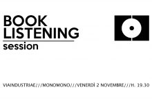 Book Listening Session