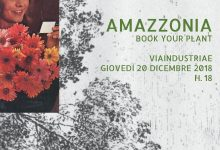 AMAZZONIA / book your plant