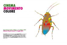 Cinema Movimento Colore