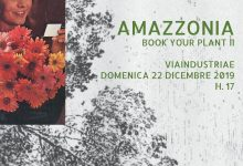 Amazzonia - book your plant II