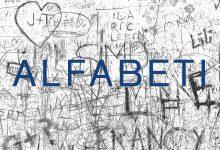 Alfabeti / X ed. Viaggiatori sulla Flaminia